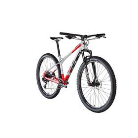 GT Bicycles Zaskar Carbon Expert satin battleship grey/red/black